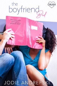 Book Blitz & Amazon Giveaway: The Boyfriend Bid