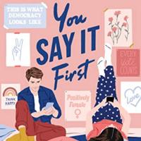 Wishlist Wednesday: You Say it First
