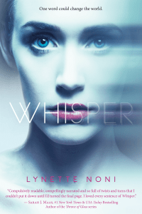 Review: Whisper by Lynette Noni