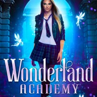 Book Blitz & Giveaway: Wonderland Acadmey