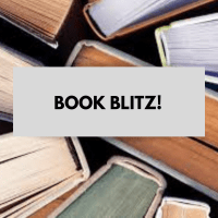 Book Blitz: Merged