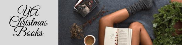 YA Christmas Books: A Definitive List