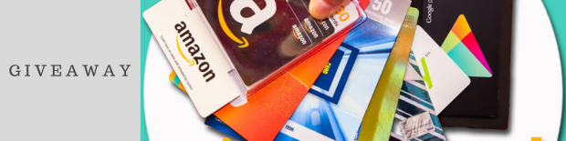 Gift Card Giveaway Hop: $20 Amazon Gift Card