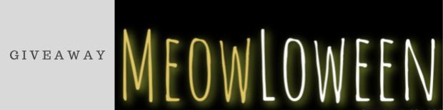 Halloween Giveaway: Meowloween Giveaway Hop