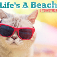 Amazon Giveaway: Life's A Beach