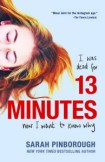 Book cover for 13 Minutes
