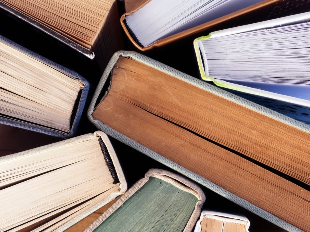 Ya Book Series