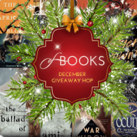 December 2020 New Release Book Giveaway Hop