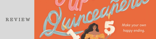Once Upon a Quinceañera, Monica Gomez-Hira