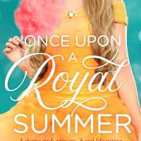 Review: Once Upon a Royal Summer by Teri Wilson