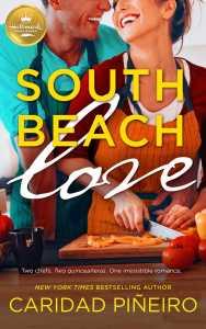 Review: South Beach Love by Caridad Piñeiro