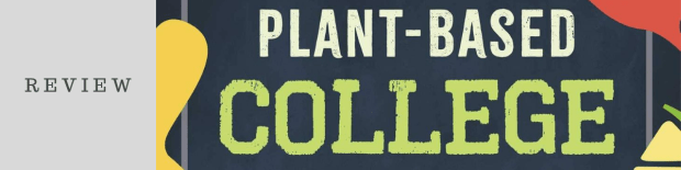 Review: The Plant-Based College Cookbook