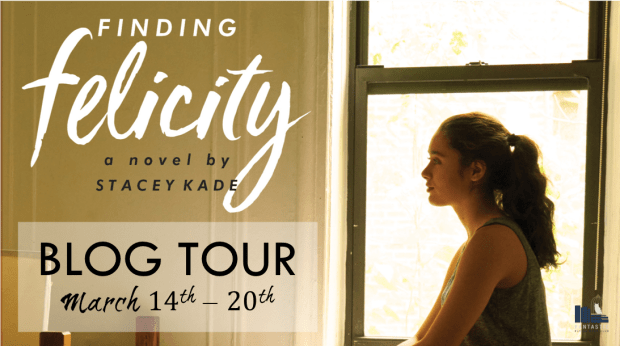 Review: Finding Felicity by Stacey Kade