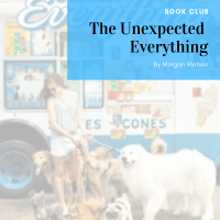 The Unexpected Everything Book Club