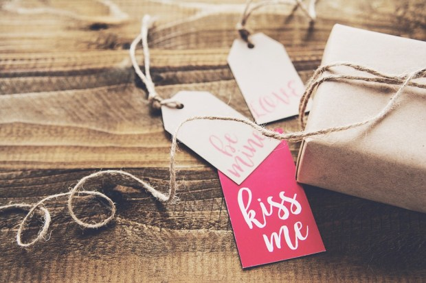 YA Valentine Books