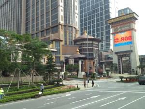 Where to Eat in Macau