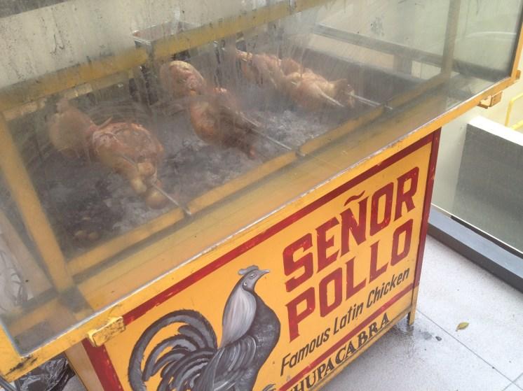 Senor Pollo Chicken quezon city
