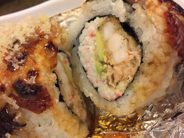Niko Niko Sushi