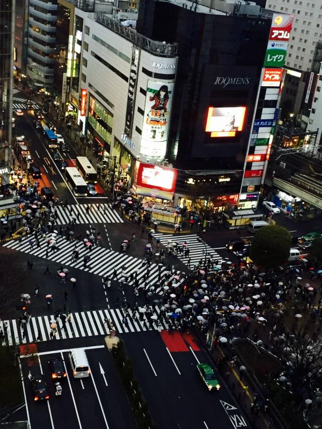 7 days of summer in tokyo 3