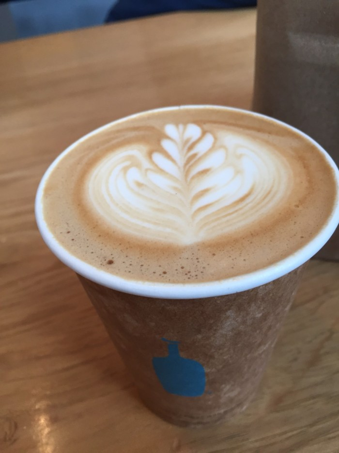 Blue Bottle Coffee San Francisco 1