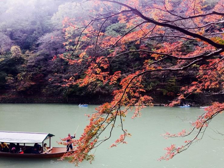 Arashiyama Bamboo Groves Kyoto 29