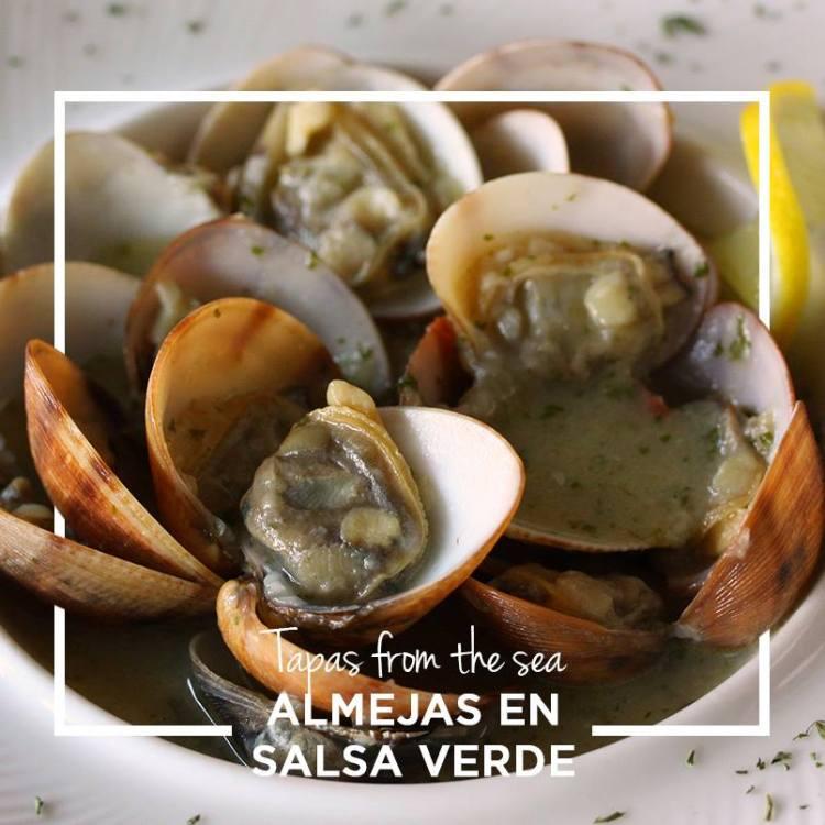 Donosti Pintxos Y Tapas Restaurants to try Metro Manila 2015