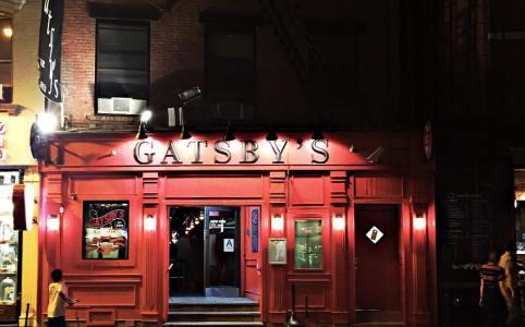gatsby's nyc