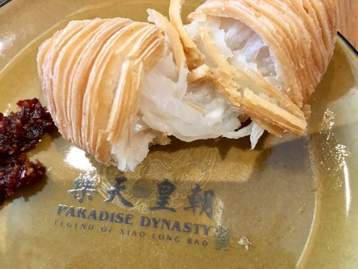 Paradise Dynasty Manila