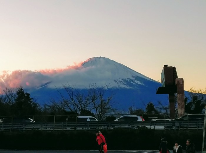 best places to see mount fuji tokyo japan 8