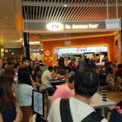 A&W Jewel Changi 7