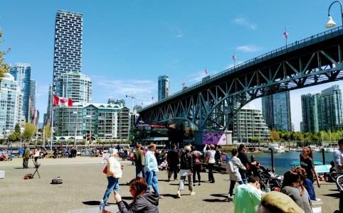 Granville Island Vancouver BC 1