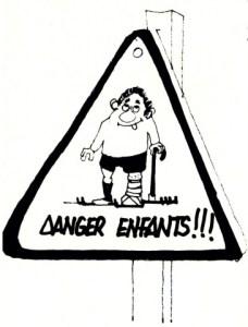 DANGER ENFANTS fc71