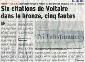 20140826 Citations Voltaire DLw