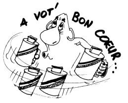 Bon coeur FC 69