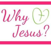 why-jesus