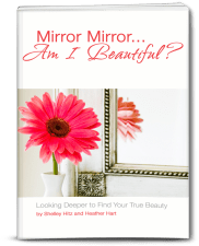 Mirror Mirror... Am I Beautiful?
