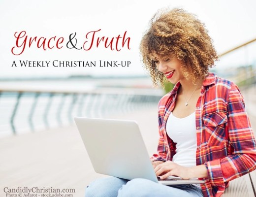 Grace and Truth for your Bible study this year....