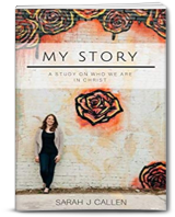 My Story by Sarah Callen
