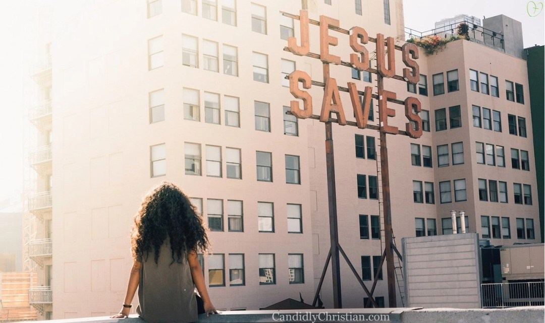 Run, Hide, Fight - 3 Steps to take in a spiritual crisis