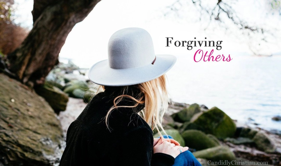 What God taught me about forgiving others through betrayal