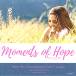 Moments of Hope Christian Link Up