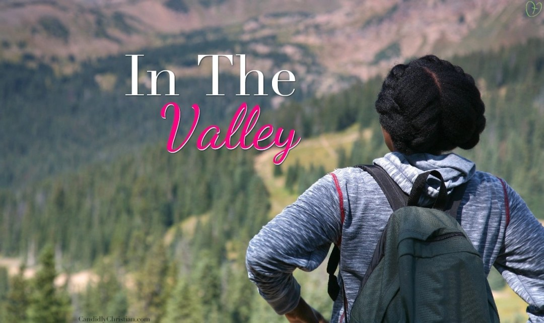 In the valley