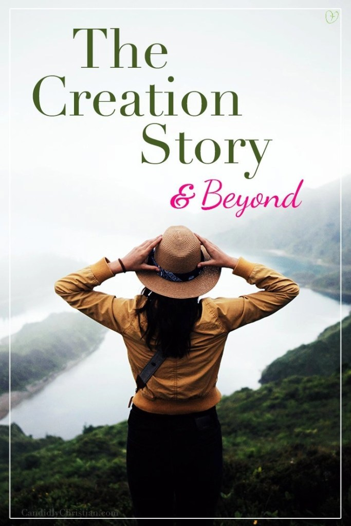 The creation story and beyond...