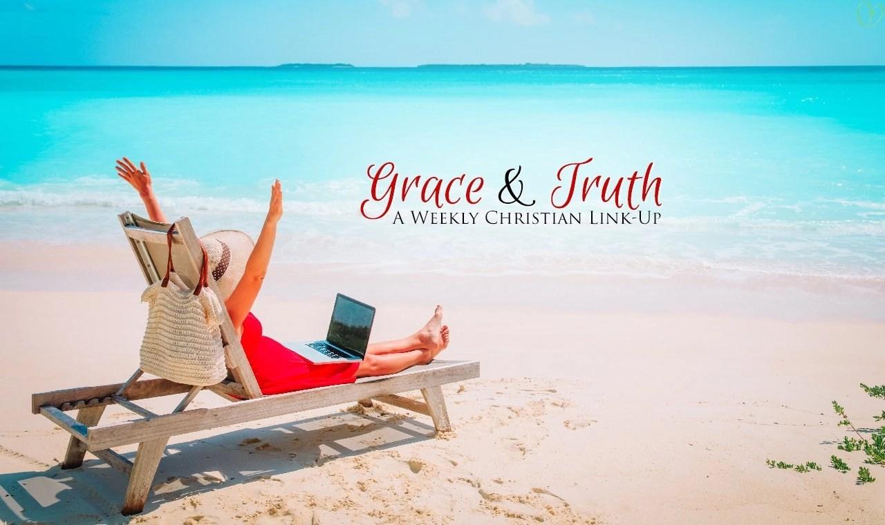Grace & Truth on Break