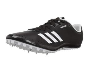 Adidas Women's Sprintstar W Women's Best Jogging Shoes Brand with Spikes