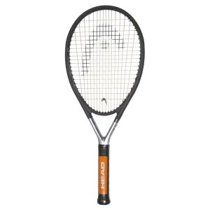 HEAD Ti.S6 Strung Tennis Racquet For Beginners