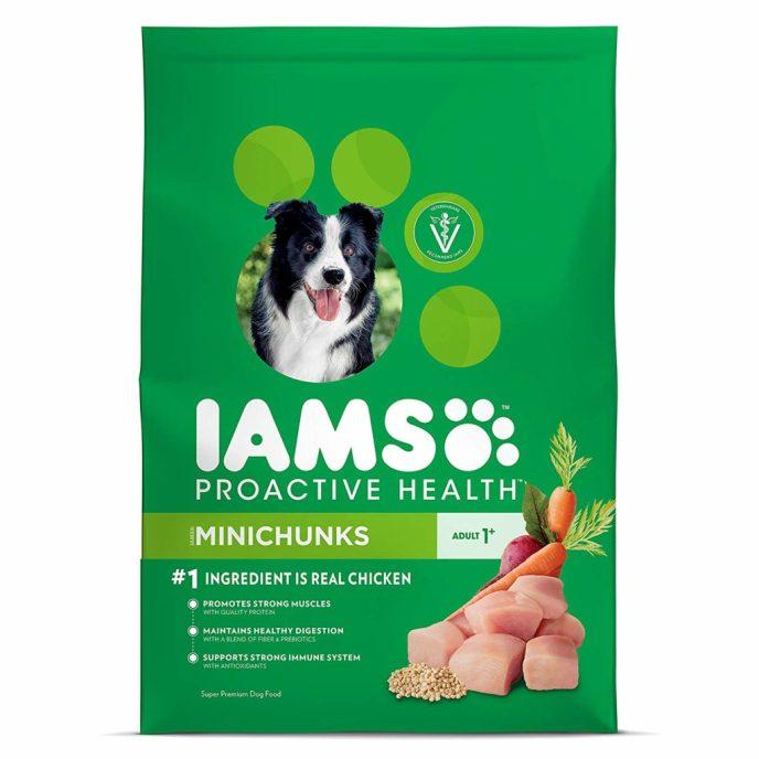 best tasting dry dog food Easy on budget