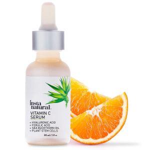 InstaNatural Vitamin C Serum For Acne