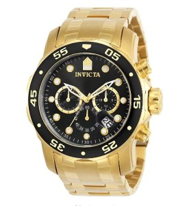 Invicta Diver Watch under $100 Men's 0072 Pro Diver Collection  Watch