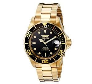 Best Affordable Dive watch Invicta Men's 8929 Pro